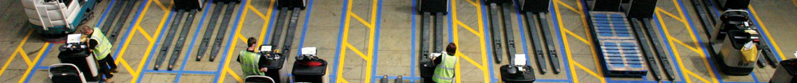 Line / Floor Marking