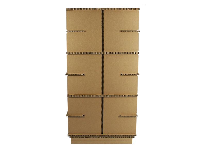 Single Storage